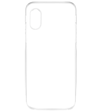iPhone Xr TPU Cover